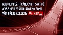 Veselé Vánoce vám přeje Dokina.cz!