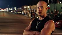 Vin Diesel neměl v Rychle a zběsile vůbec hrát