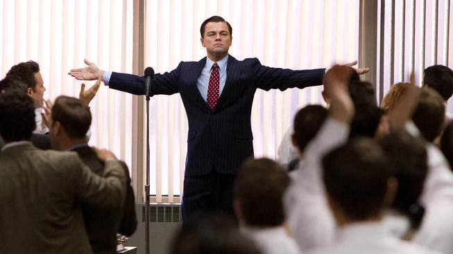 Leonardo DiCaprio: největší filmový herec současnosti