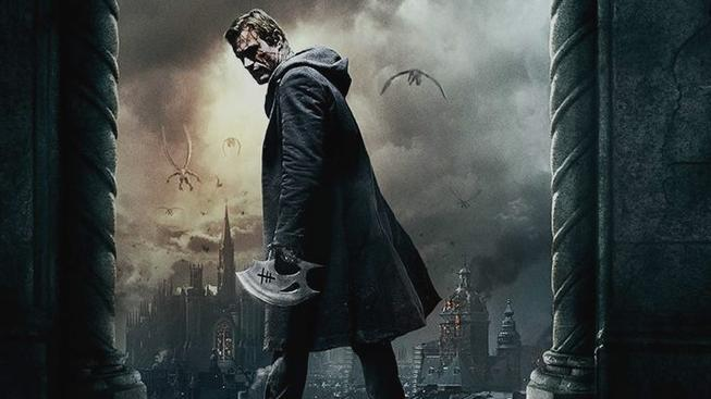 Já, Frankenstein - recenze popcornové akce