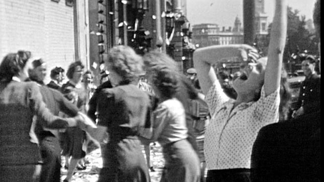 The Spirit of '45 - recenze britského dokumentu