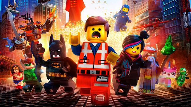 Film LEGO příběh připomíná hravější Avengers