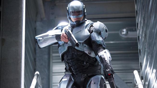 Robocop (2014) - recenze akčního filmu