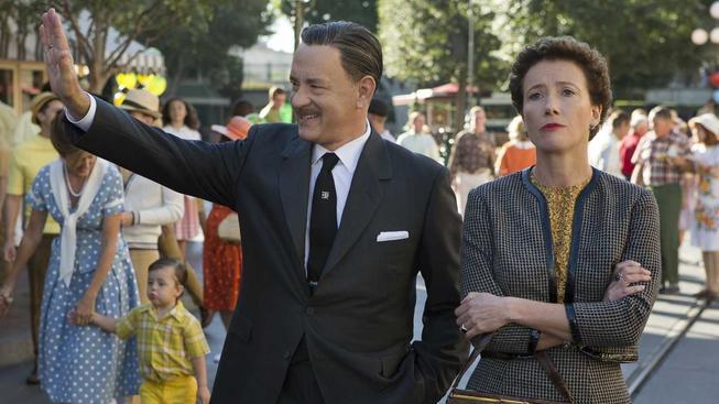 Zachraňte pana Bankse - recenze filmu o vzniku Mary Poppins
