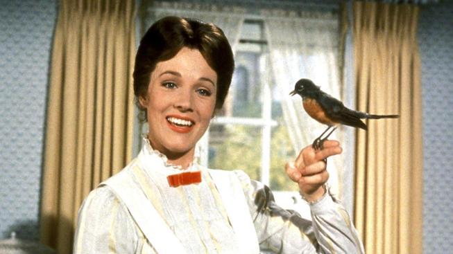 Mary Poppins - retro recenze u příležitosti filmu Zachraňte pana Bankse