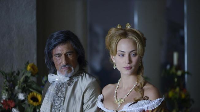 Angelika - recenze dlouho očekávané předělávky slavného filmu