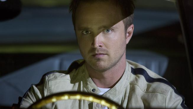 Need for Speed - recenze adrenalinového filmu o rychlých autech
