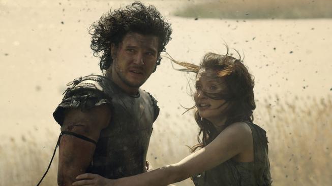 Starověký Řím ve filmu - přehlídka legendárních snímků o antice