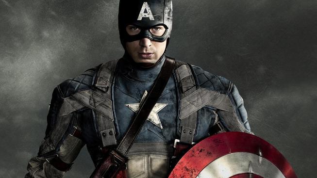 Captain America - Návrat prvního Avengera - recenze komiksového filmu ze světa Avengers