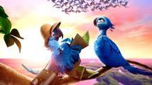 Rio 2 - recenze pokračování animovaného filmu
