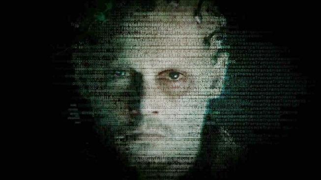 Transcendence - recenze sci-fi s Johnnym Deppem