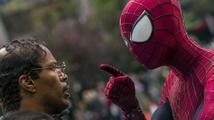 Amazing Spider-Man 2 slibuje nakročit na seriálovou strunu