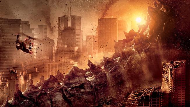 Godzilla a její kolegové: objevte nejdivnější monstra japonského filmu