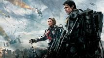 Na hraně zítřka - první pohled na očekávané sci-fi s Tomem Cruisem