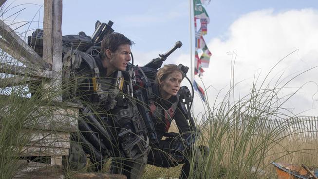 Nejlepší military sci-fi - Predátor, Vetřelci a další