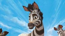 Khumba - recenze animáku o zebře, co neměla pruhy