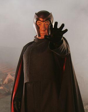 magneto-herec