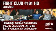 Fight Club #181 HD: Der Käfer