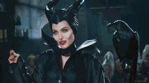 Zloba - Královna černé magie - recenze pohádky s Angelinou Jolie