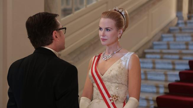 Grace, kněžna monacká - recenze filmu s Nicole Kidmanovou v hlavní roli