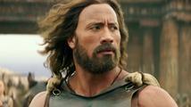 A zase ten Herkules... Bude Dwayne Johnson nejvýdělečnějším antickým hrdinou?