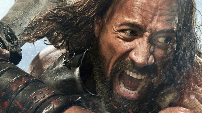 Červencové premiéry - Herkules, Strážci Galaxie, ale i animovaný hit pro nejmenší diváky