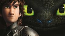 Jak vycvičit draka 2 - recenze zbrusu nového a vydařeného animovaného filmu