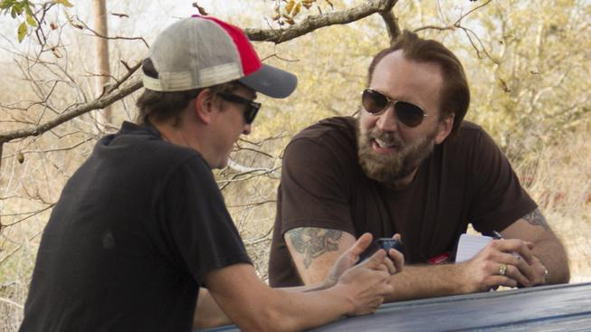Joe - recenze výborného filmu s Nicolasem Cagem