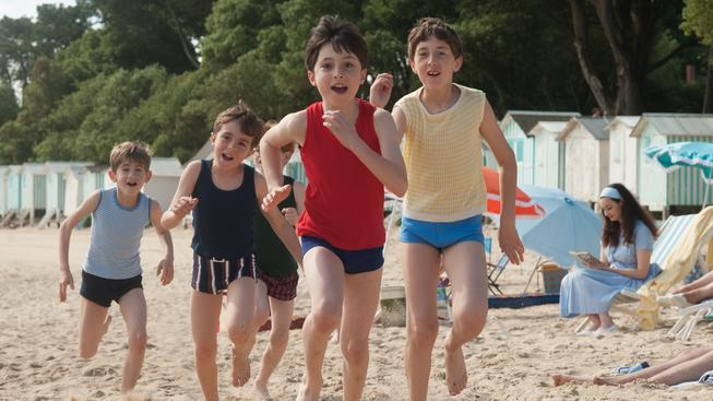 Mikulášovy patálie na prázdninách - recenze letního filmu pro malé i velké kluky