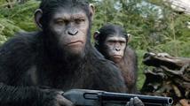 Úsvit planety opic - recenze letního sci-fi hitu, který se opravdu povedl