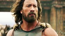 Herkules - recenze letního blockbusteru s Dwayne Johnsonem v hlavní roli