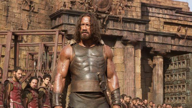 Mytický Herkules by vyklepal všechny jeho filmové a seriálové inkarnace