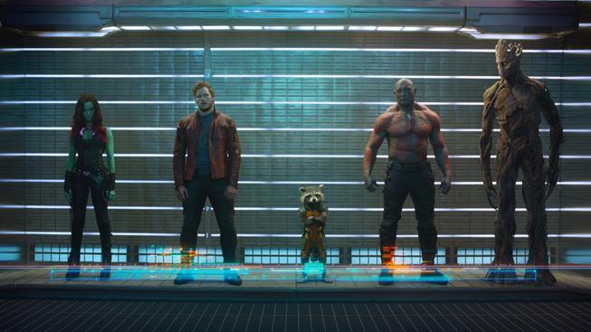 Strážce Galaxie 2 poctí návštěvou zřejmě Kurt Russell