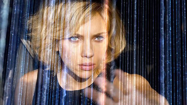 Lucy - recenze nového filmu Luca Bessona