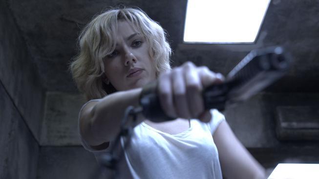Čtyři filmy Luca Bessona, na které si vzpomenete při sledování Lucy