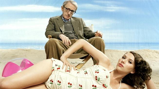 Pět nejlepších klasických filmů Woodyho Allena