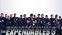 Expendables - Postradatelní 3 - recenze opravdu vydařeného pokračování