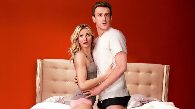 Sex Tape - recenze nové romantické komedie