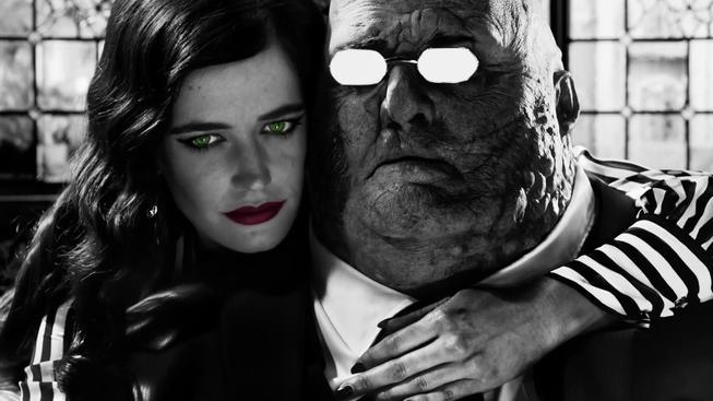 Čtyři noirové filmy k Sin City, které stojí za to vidět