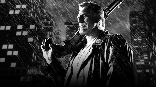 Sin City: Ženská, pro kterou bych vraždil - recenze dlouho očekávaného pokračování