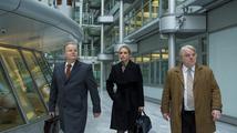 Nejhledanější muž - recenze nového filmu Antona Corbijna