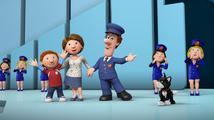 Pošťák Pat - recenze zdařilého animáku pro nejmenší