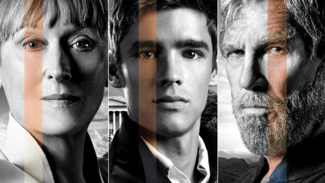 Dárce - kontroverzní kniha, filmová předělávka a zbrusu nový hit pro teenagery