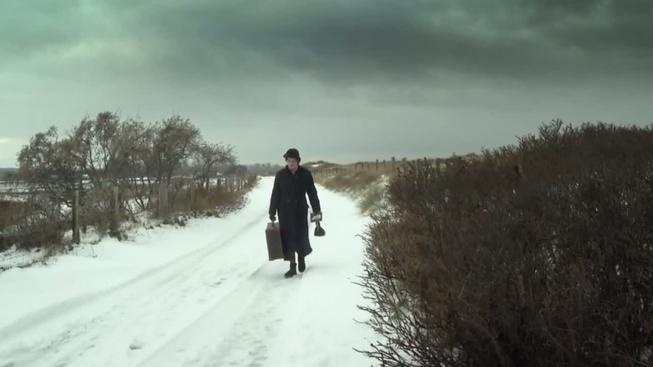 Ztracen 45 - recenze hraného dokumentárního filmu