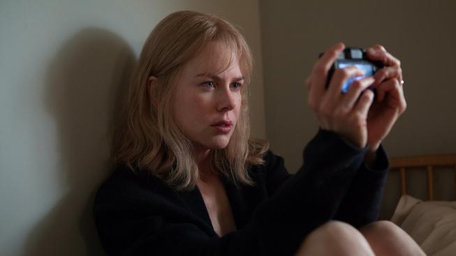 Dřív než půjdu spát - recenze nového thrilleru s Nicole Kidmanovou v hlavní roli