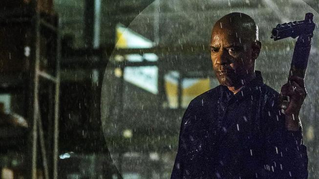 Equalizer - recenze nového akčního filmu s Denzelem Washingtonem