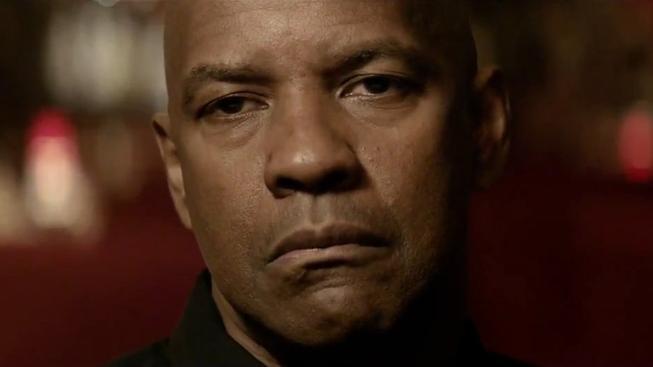 Equalizer s Denzelem Washingtonem dostane pokračování