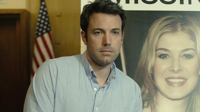 Velký návrat režiséra Davida Finchera se jmenuje Zmizelá