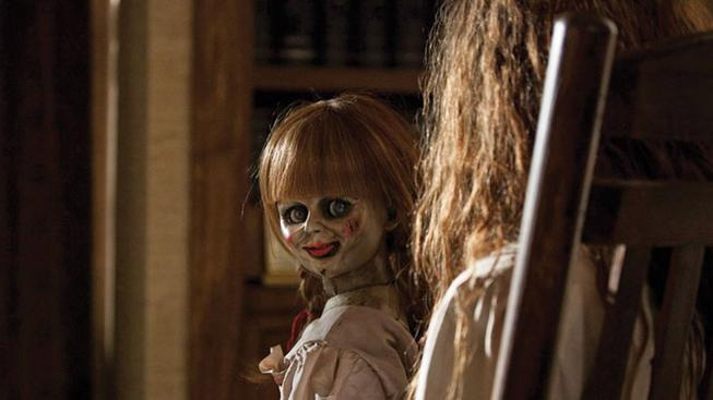 Annabelle - recenze zbrusu nového hororu