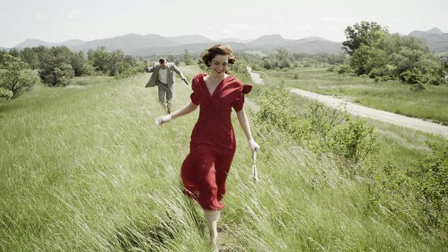 V tichu - recenze filmu o hudebnících poznamenaných válkou